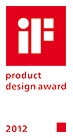 iF Design Award 2012