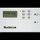 Digitaler Raumtemperaturregler BERT Buderus