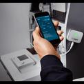 Smart Service Key & Easy App Buderus
