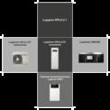 System Logaplus WPLS.2-1 Buderus