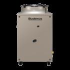 Gas-Wärmepumpe Logatherm GWPL 41kw Buderus