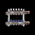 Systemzubehör Logafix Heizkreisverteiler mit Durchflussmesser Buderus