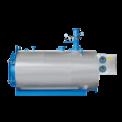 Öl-/ Gas Stahlheizkessel Logano SH825 Buderus