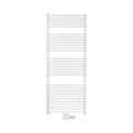 Badheizkörper Logatrend Therm X Buderus Detailaufnahme