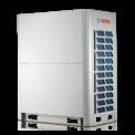 Klimasysteme Air FLux AF5300 Buderus Außeneinheit