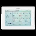 Klimasysteme Zentralregelung mit Touch-Display ACC MT Buderus