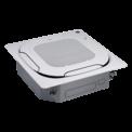 Klimasysteme Air Flux AF-4CR 4-Wege-Deckenkassette Buderus