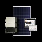 Photovoltaik Batteriespeicher Buderus