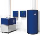 Blockheizkraftwerk EC POWER XRGI 6 kW - 20 kW Buderus