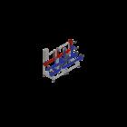 Hydraulikmodul Puffer Management Modul MEC HSM PMM Buderus